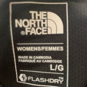The North Face Tops - NWT North Face Tank with Matching Sports Bra
